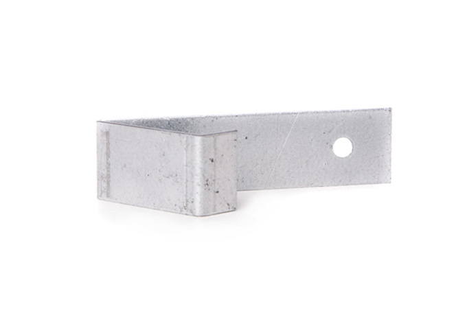 Horizontal Wall Bracket