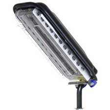 Lighting long stretches of road, rail track or tunnel is now easier and more affordable than ever with the Linklite LED temporary lighting system.