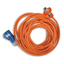 240V Power Cable